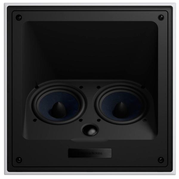 лучшая цена Встраиваемая акустика B&W CCM 7.4 White (1 шт.)