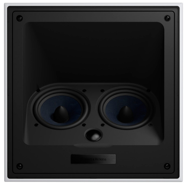 Встраиваемая акустика B&W CCM 7.4 White (1 шт.)