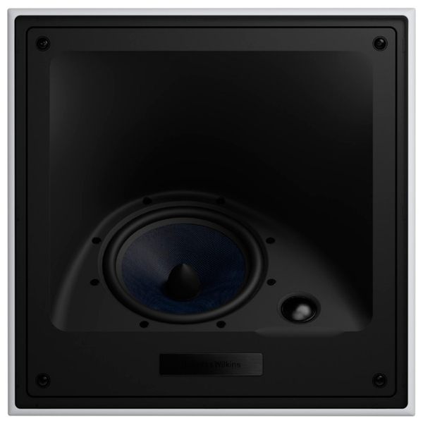 лучшая цена Встраиваемая акустика B&W CCM 7.5 White (1 шт.)