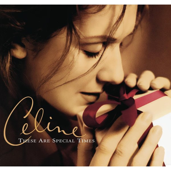 Celine Dion - These Are Special Times (2 LP)