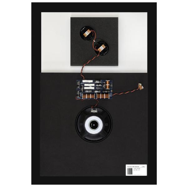 Встраиваемая акустика Ceratec Cerasonar 9062 Ultimate