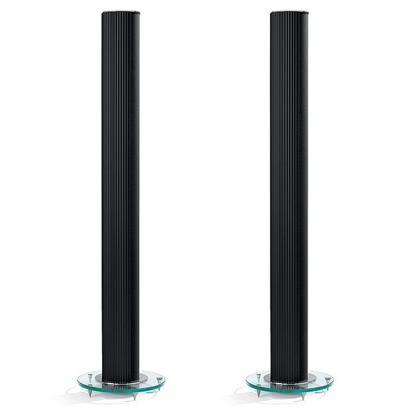 лучшая цена Напольная акустика Ceratec Effeqt MK III Black