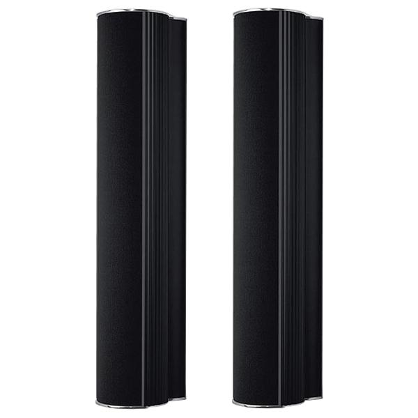 лучшая цена Настенная акустика Ceratec Effeqt W MK III Black