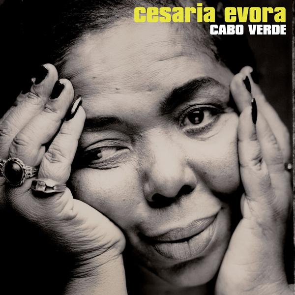 Cesaria Evora - Cabo Verde (2 LP)