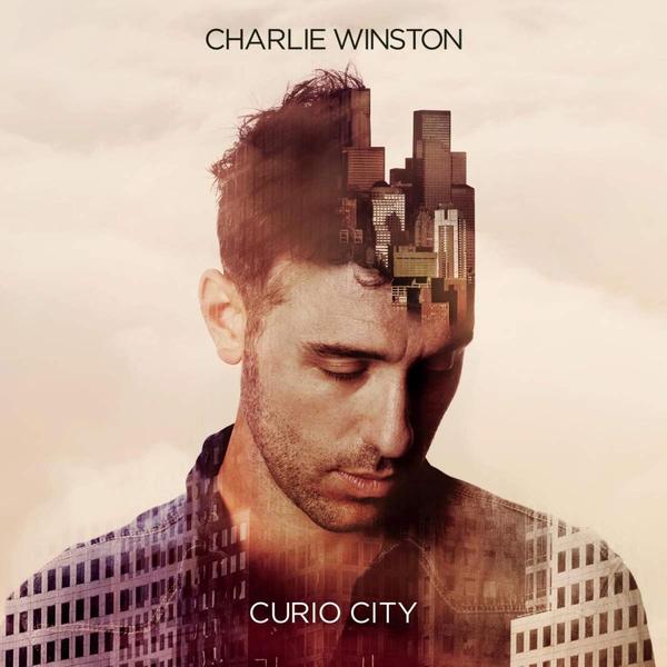 Charlie Winston - Curio City (2 LP)