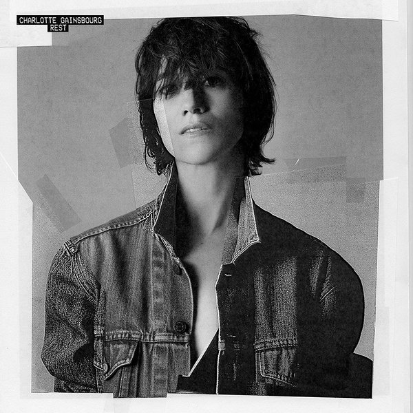 Charlotte Gainsbourg - Rest (2 Lp+cd)