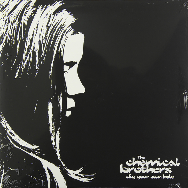 Chemical Brothers - Dig Your Own Hole (2 LP)