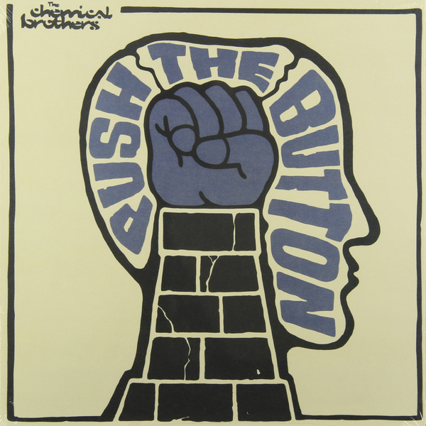 Chemical Brothers - Push The Button (2 LP)