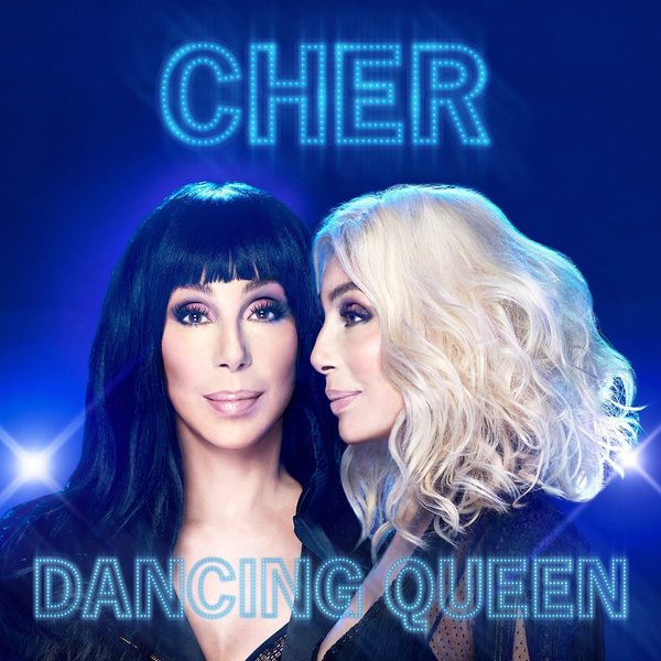 CHER CHER - Dancing Queen cher