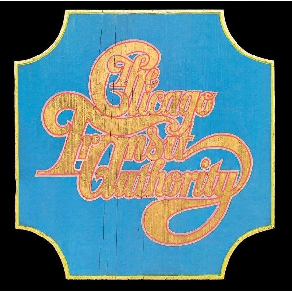 Chicago Chicago - Chicago Transit Authority (50th Anniversary Remix) (2 Lp, 180 Gr) chicago groove 2018 09 18t20 30