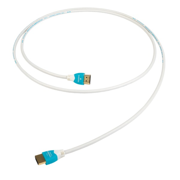 Фото - Кабель HDMI Chord C-view 0.75 m кабель hdmi chord hdmi v2 active resolution 0 75 m