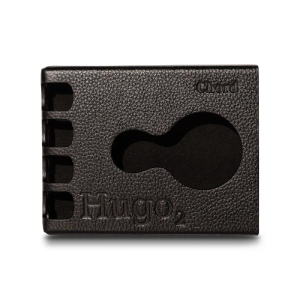 Чехол Chord Electronics Hugo 2 Leather Case Black