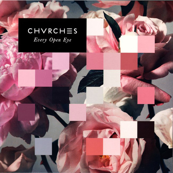 лучшая цена Chvrches Chvrches-every Open Eye