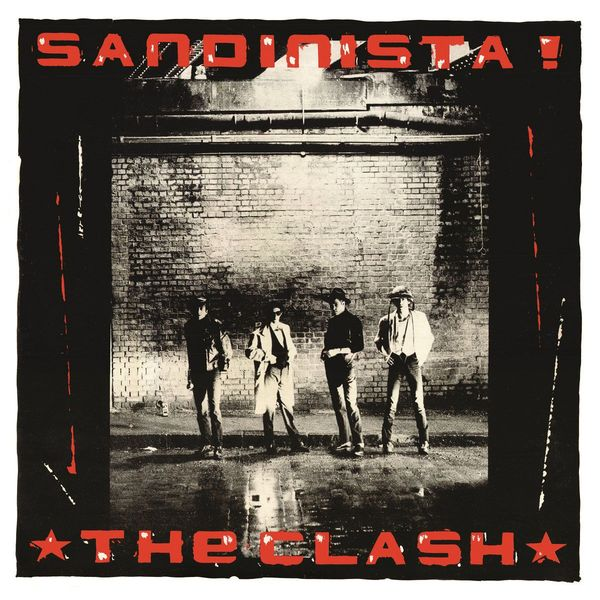 CLASH - Sandinista! (3 Lp, 180 Gr)