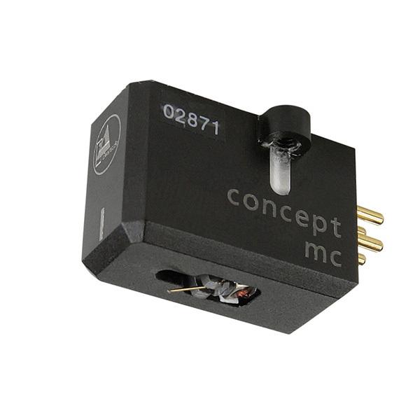 лучшая цена Головка звукоснимателя Clearaudio Concept MC