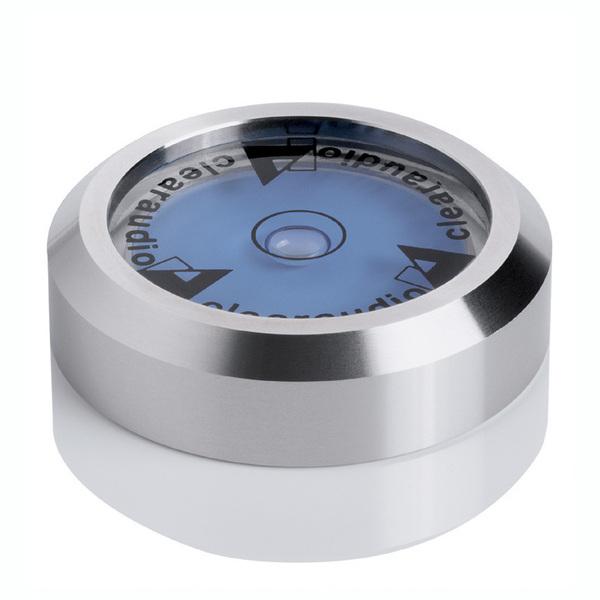 Товар (аксессуар для винила) Clearaudio Уровень установки Level Gauge Stainless