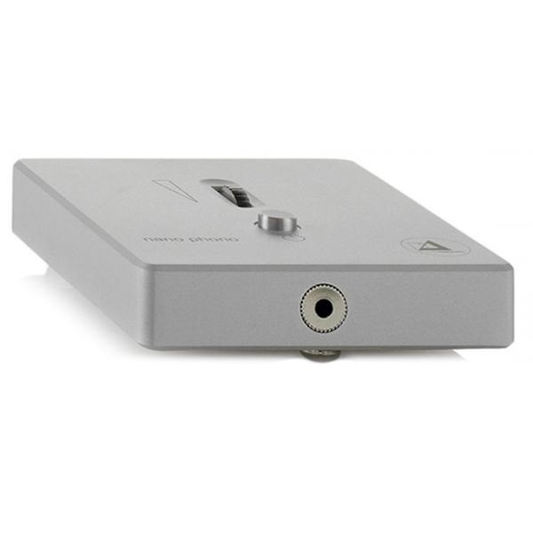 цена на Фонокорректор Clearaudio Phonostage Nano Phono H V2 Silver