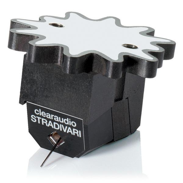 Головка звукоснимателя Clearaudio Stradivari V2
