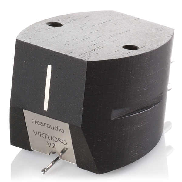 лучшая цена Головка звукоснимателя Clearaudio Virtuoso V2