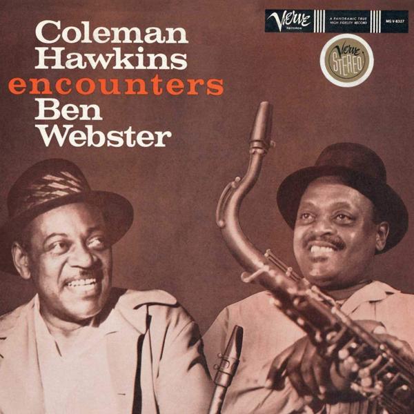 цены Coleman Hawkins Coleman Hawkins - Coleman Hawkins Encounters Ben Webster