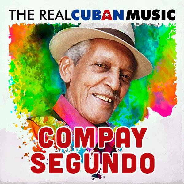 Compay Segundo - The Real Cuban Music (2 LP)