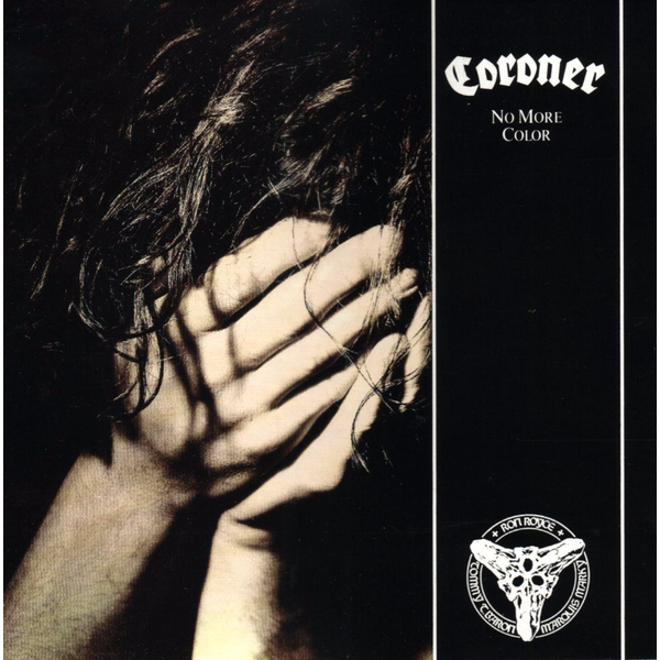 Coroner - No More Color (180 Gr)