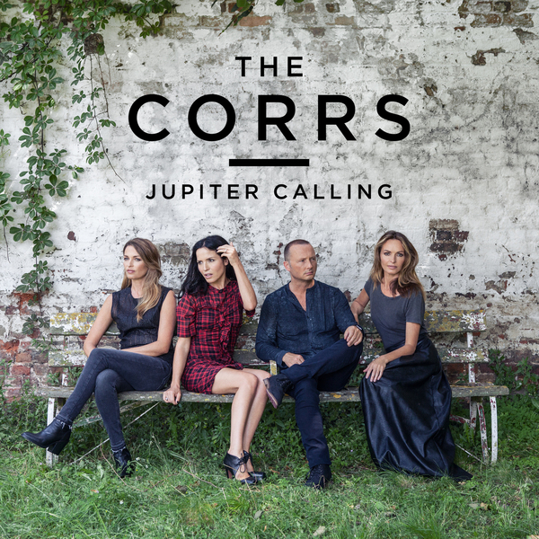 CORRS CORRS - Jupiter Calling (2 LP) cd the corrs best of