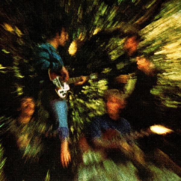 Creedence Clearwater Revival - Bayou Country (half Speed Master)