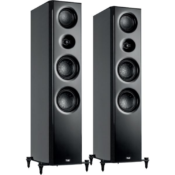 Напольная акустика T+A Criterion S2000 CTL High Gloss Carbon