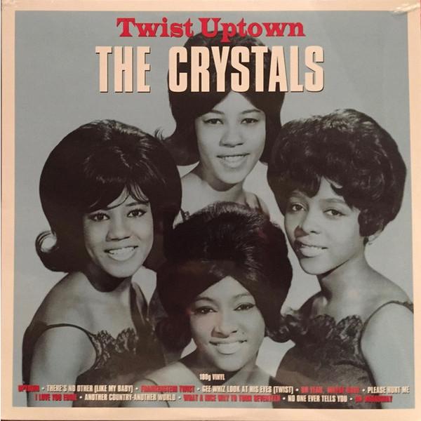 Crystals - Twist Uptown (180 Gr)