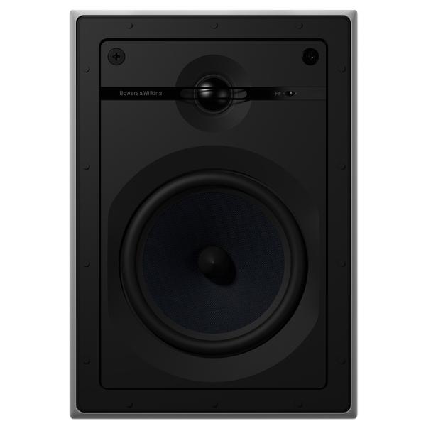 Встраиваемая акустика B&W CWM 663 White