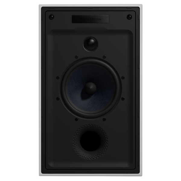 лучшая цена Встраиваемая акустика B&W CWM 7.4 White (1 шт.)