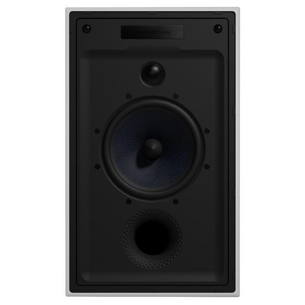Встраиваемая акустика B&W CWM 7.4 White (1 шт.)