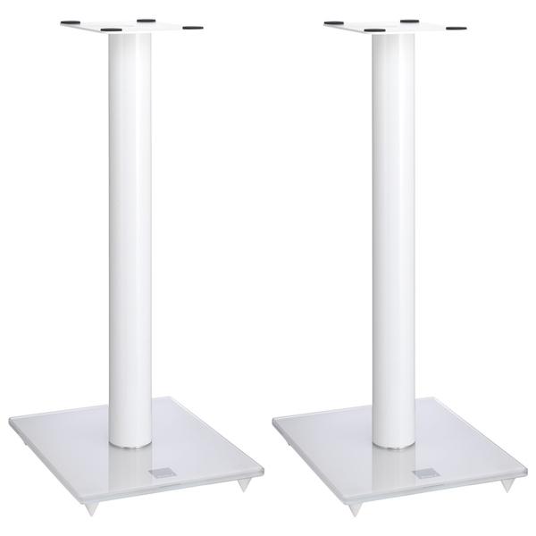Фото - Стойка для акустики DALI CONNECT E-600 White стойка для акустики dali подставка под акустику base zensor 5 5 ax