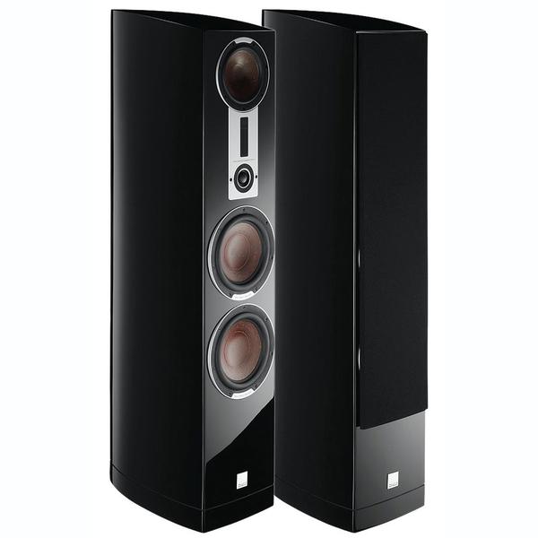 Напольная акустика DALI Epicon 8 Black Gloss цена и фото