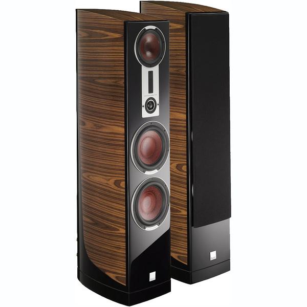 Напольная акустика DALI Epicon 8 Walnut цена и фото