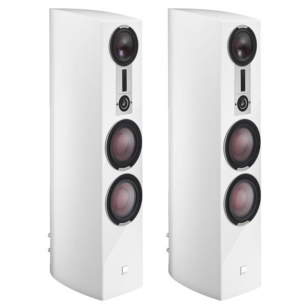 Напольная акустика DALI Epicon 8 White Gloss цена и фото