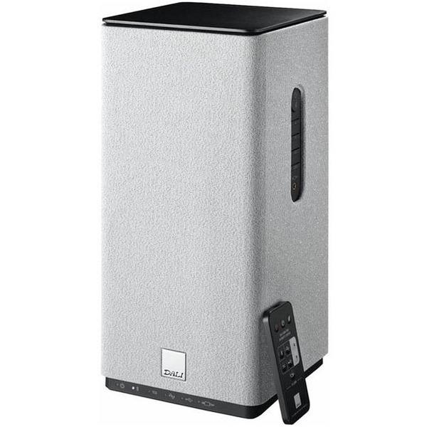 Беспроводная Hi-Fi акустика DALI Kubik Free Iced