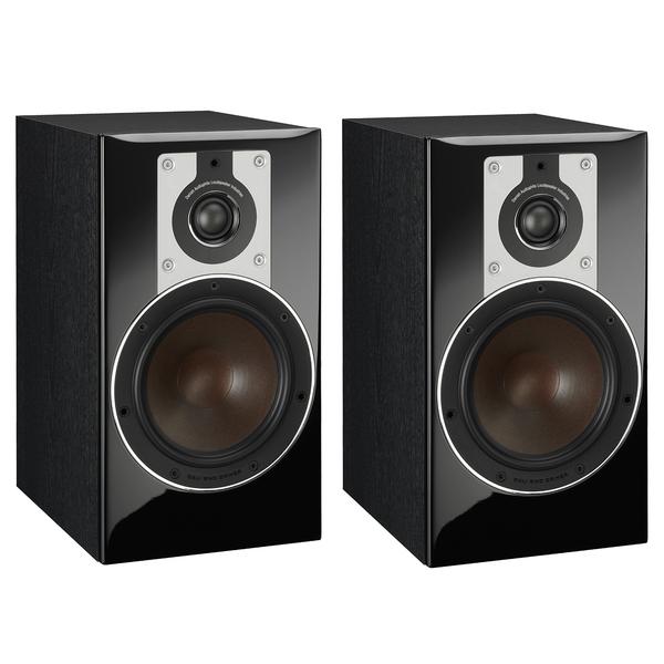 Полочная акустика DALI Opticon 2 Black Ash