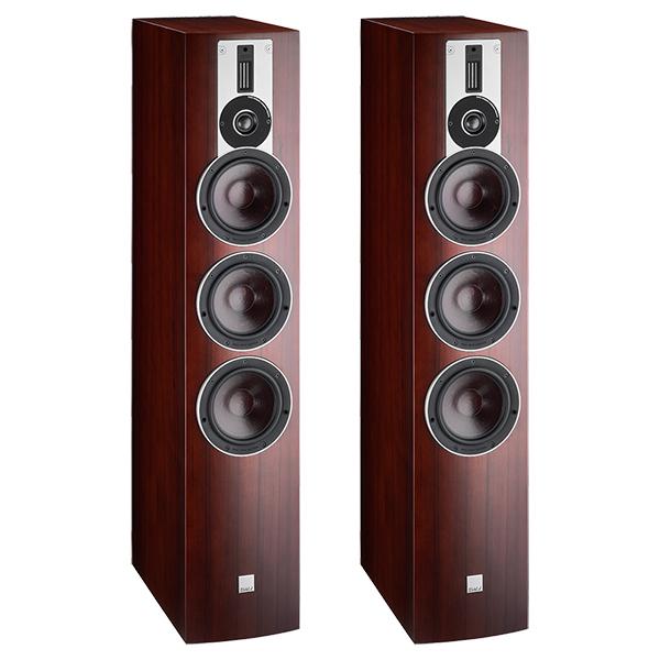 Напольная акустика DALI Rubicon 8 Rosewood