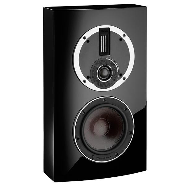 Настенная акустика DALI Rubicon LCR High Gloss Black