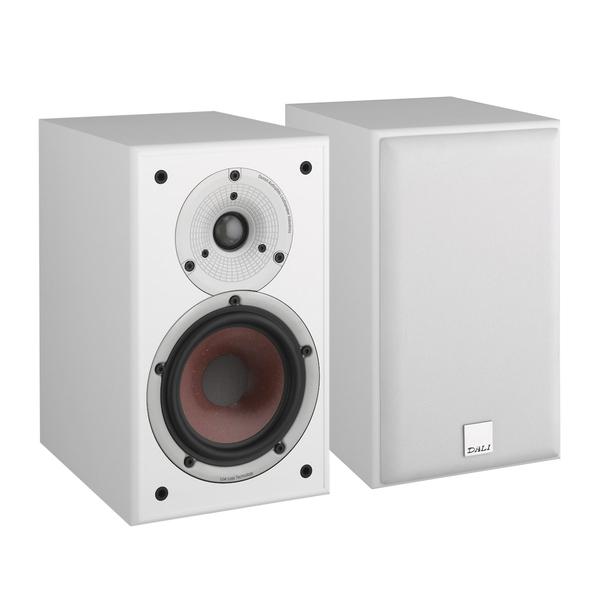 Полочная акустика DALI Spektor 2 White