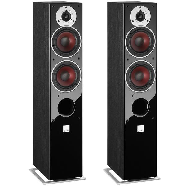 Активная напольная акустика DALI Zensor 5 AX Black Ash