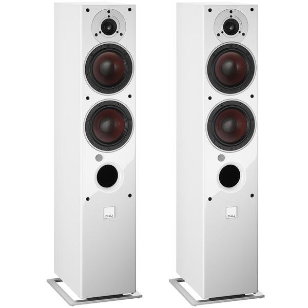 Активная напольная акустика DALI Zensor 5 AX White