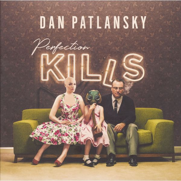 Dan Patlansky Dan Patlansky - Perfection Kills ботинки mr dan mr dan mp002xm24m8d