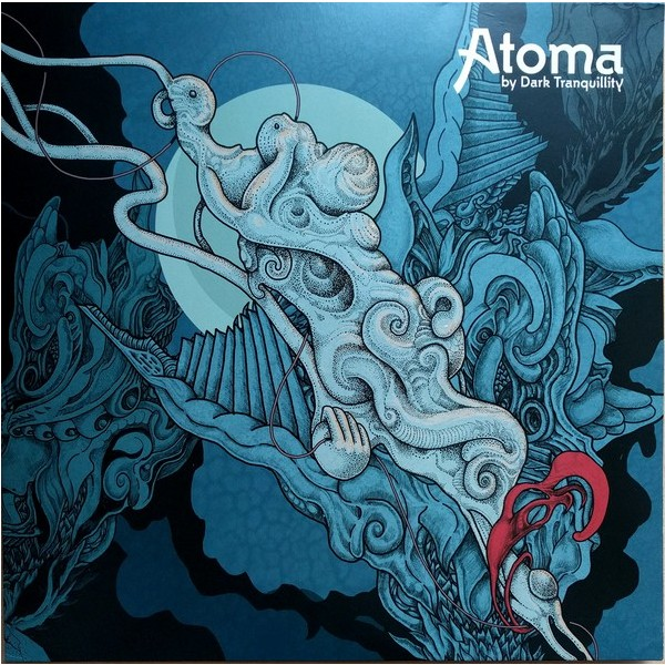 Dark Tranquillity - Atoma (lp + Cd)