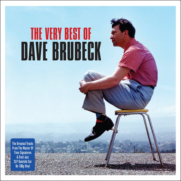Dave Brubeck - The Very Best Of (2 LP)