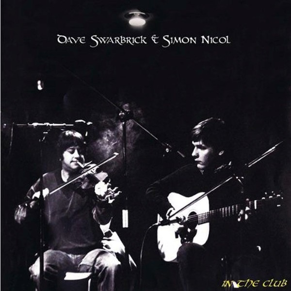 Dave Swarbrick - In The Club (2 LP)