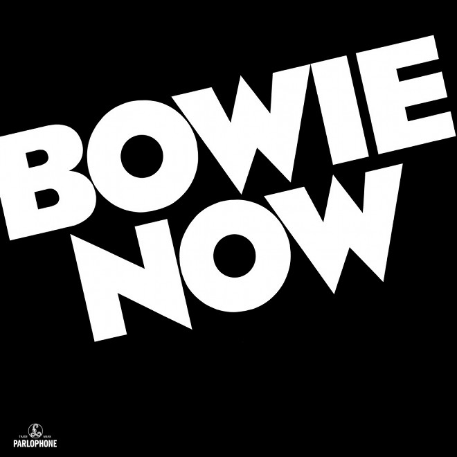 David Bowie David Bowie - Bowie Now (180 Gr) цена и фото
