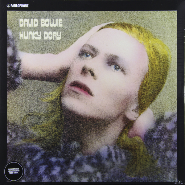 David Bowie - Hunky Dory (180 Gr)